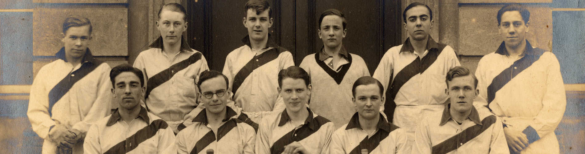 Hockey XI 1932